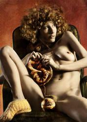 Knitting 1 by MiraNedyalkova