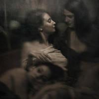 Opium by MiraNedyalkova