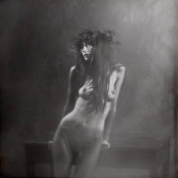 Ghost by MiraNedyalkova