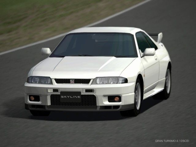 Nissan Skyline GT-R N1 by akmalfikri123 on DeviantArt