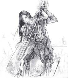 Lill'Athrin III by Bayuna