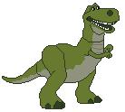 Rex by crixoeljugador168