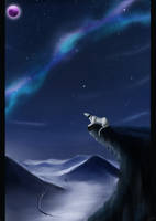 Bleach Fanart (Hueco Mundo) by 1Eternity1