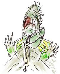 Anima the Aeon, FFX by auronlu