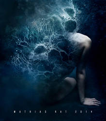[The Blue] by mathiasrat