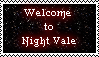 Welcome to Night Vale ~ Stamp by RMS-OLYMPIC