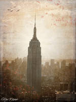 An Empire State of Mind by RMS-OLYMPIC
