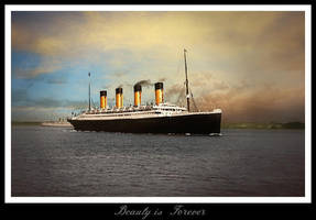 Never Better by RMS-OLYMPIC