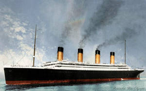 Gorgeous Girl by RMS-OLYMPIC