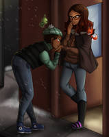 Winter Date by Tears-of-Xion