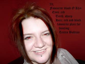 Prankster Vampirica ID by Prankster85