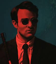 Matt Murdock by PseudoKris