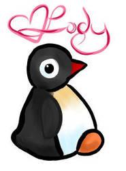 oC - penguin01 by LodSchmod