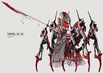 SP-06 by PALOWNAKAMURA