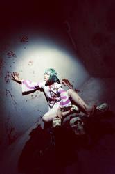 Deadman Wonderland-Toto Sakiga by nozomiwang