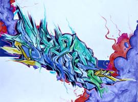 Intergalactic by Shyne1