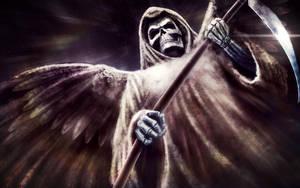 Grim Reaper by Wittman80