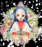 Little Princess Yucie by DingDingy