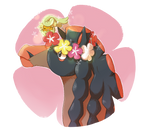 Flower Crown by DingDingy