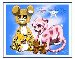 mothers day by LilDevilMomoko