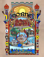 Dorne by RFabiano