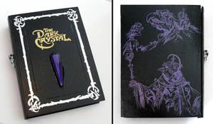 The Dark Crystal- hideaway book box by RFabiano