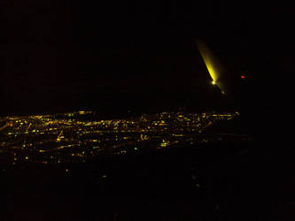 Skylights by flerin