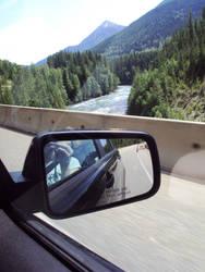 Highway by flerin