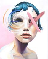 XOXO by defectivebarbie