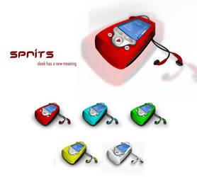 Sprits by apothix