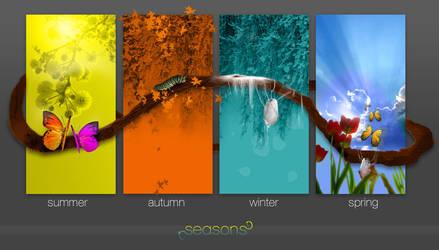 _Seasons by apothix