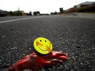 Fake Smile by apothix