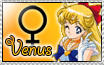 Sailor Venus Stamp by Maiden-Hebi