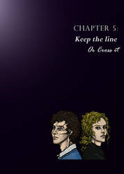 Chapter 5 Cover by TantzAerine
