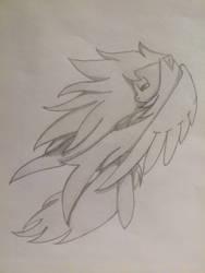 Angel by Misegard