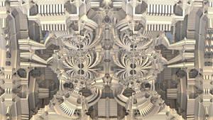 Machine Labor by Oxnot