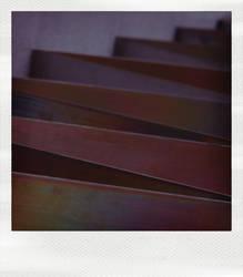 RIP Polaroid by RedAndre