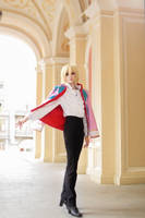 Howl's moving castle: Howl Jenkins Pendragon 2 by GeshaPetrovich
