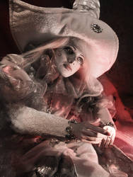 Masquerade by berenika