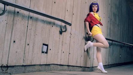 Faye Valentine ~ Cowboy Bebop 5 by SinnocentCosplay