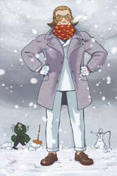 Winterbrightful by Windmaedchen