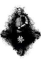 Samurai 3 by vik-west