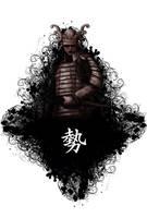 Samurai 3.1 by vik-west