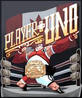 Player UNO! @PlayerUno by stplmstr
