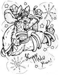 Happy new Year!! by jwbash