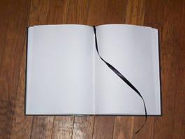 Sketchbook 1 by Jade6-Stock