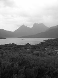Cradle Mountain by BriarsRose