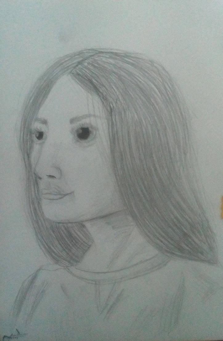 Emilka =) by FeatherAmbara