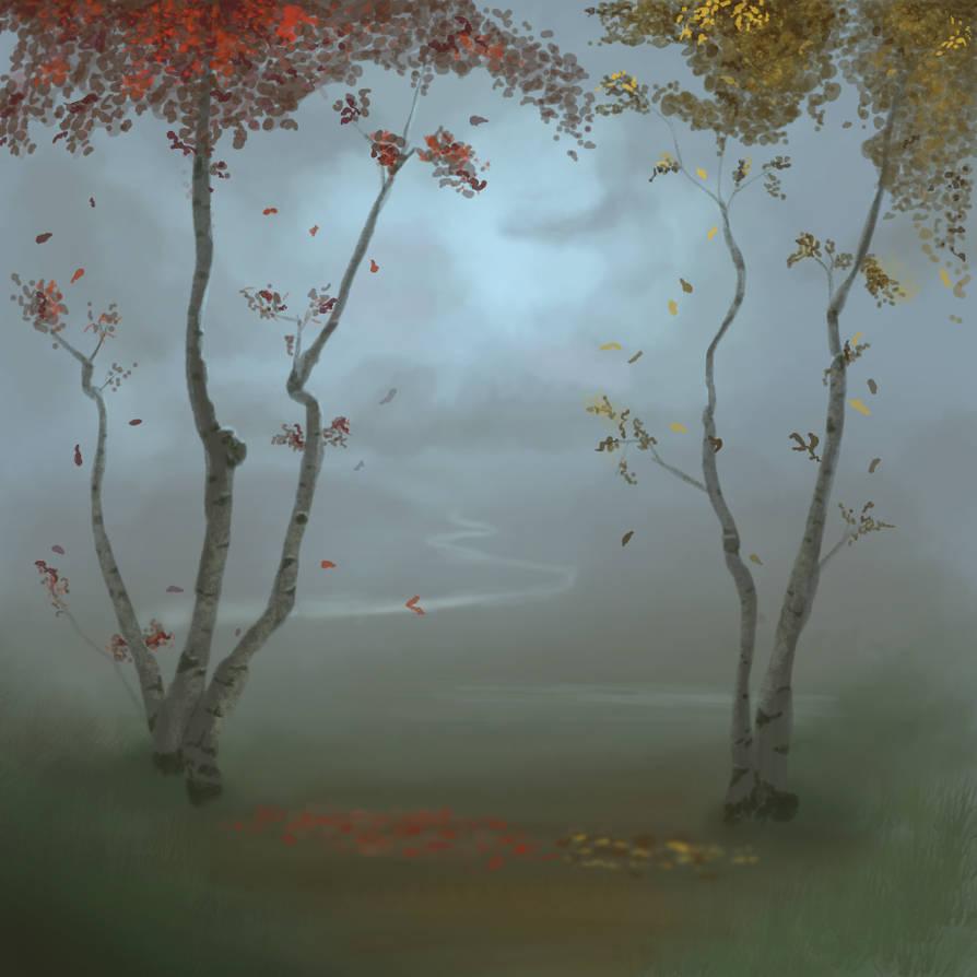 Tree Tutorial by Finkdaddy