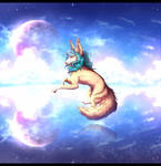 Rinny and beautiful world by Argona-TF-spy